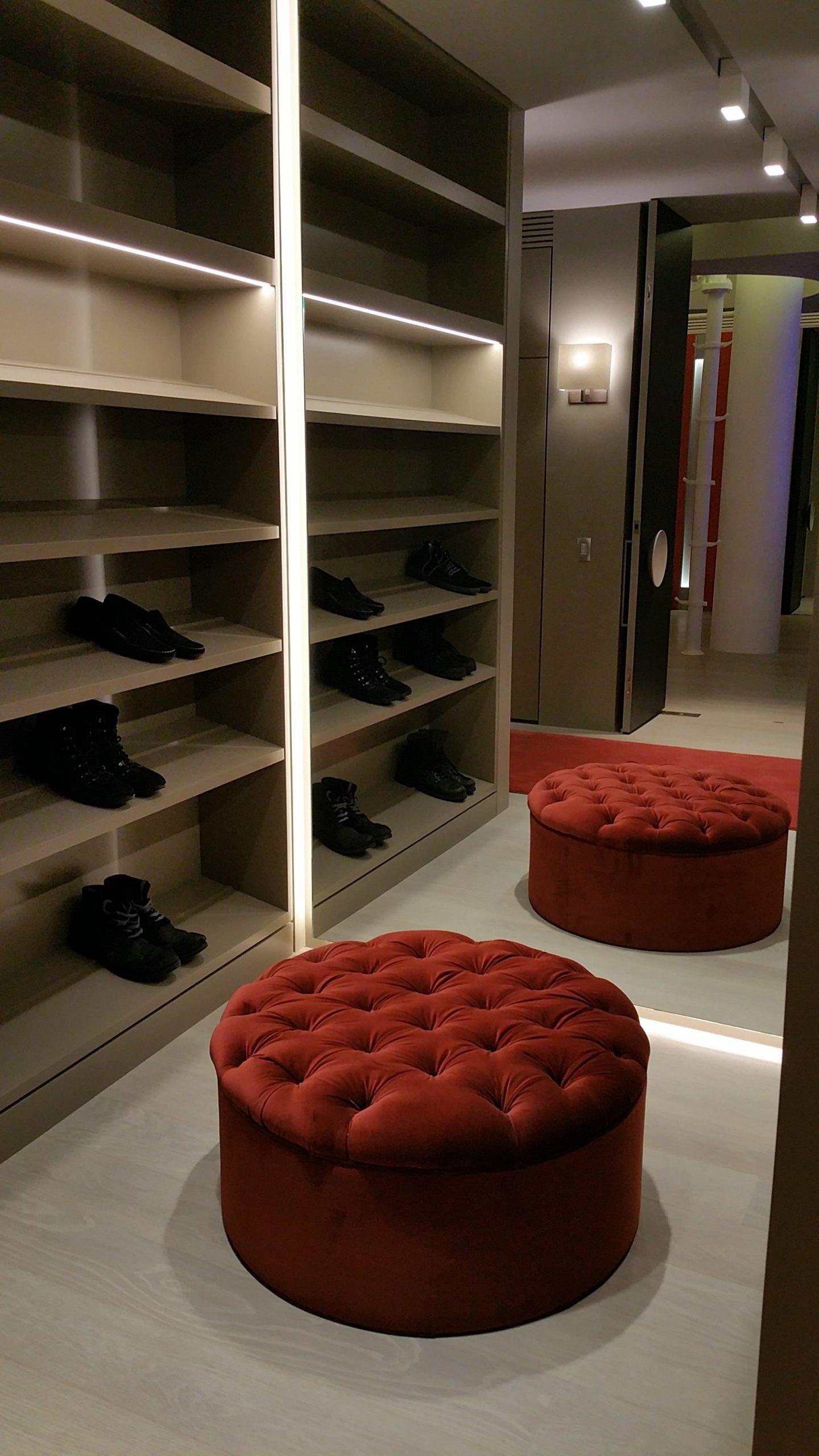 Custom Built Cabinetry